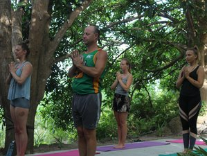 4 Day Island Smiles Yoga Retreat with Rahul in Cham Island, Hoi An