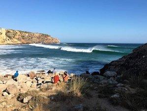 6 Days Living The Reiki Precepts, Zero Waste Life Invitation, and Yoga Retreat in Aljezur, Portugal