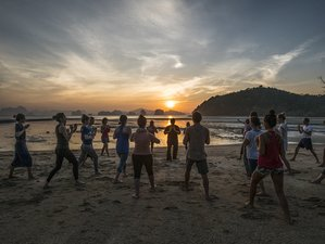 14 Days Mindfulness, TaiChi and Qi Gong Retreat in China