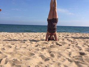 7 Tage Achtsamkeit und Yoga Urlaub in Vila Real de Santo António, Portugal