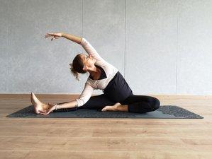 3 Tage Abschalten und Auftanken Yoga Auszeit am Bodensee