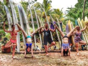 7 Days Wellness and Adventure Yoga Retreat in Honduras