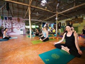 6 Day Yoga and Healing Retreat in Ao Nang, Krabi
