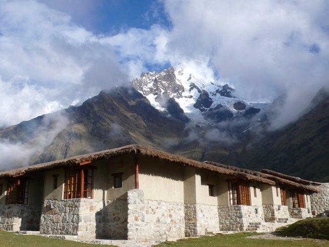 10 Days Mindful Machu Picchu Hiking & Yoga Retreat Peru