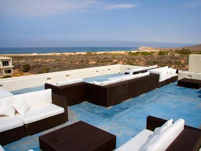 5 Days Yoga Beach Retreat in Baja, Mexico