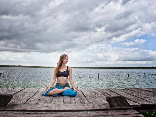 22 Days 200-Hour Yoga Teacher Training in Mexico