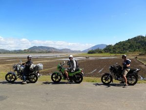 5 Days Hoi An to Da Lat Guided Motorcycle Tour in Vietnam