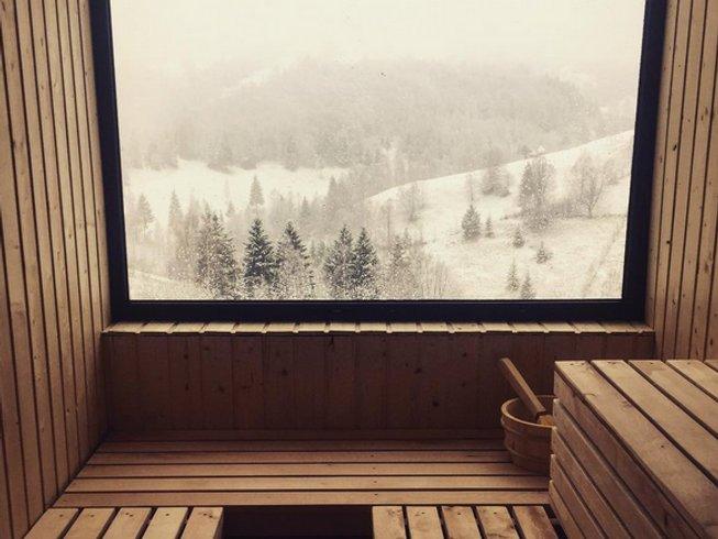 4 Days Mini Retreat Yoga & Detox Weekend in Transylvania