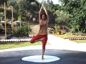 6 Days Samatvam Yoga Retreat in Spain