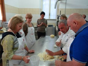 13 Day Savoring Sicily, a Tour for the Senses Culinary Holiday in Italy
