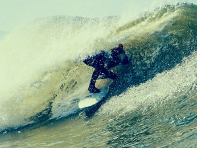 8 Days Portugal Surf Camps