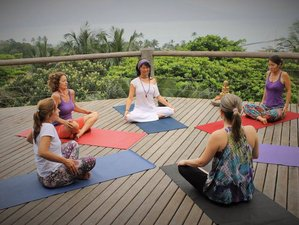 8 Days Divine Feminine Yoga Retreat in Brazil