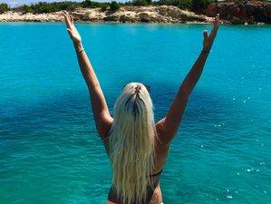 8 jours en stage de yoga et découverte de l'île de Saint Martin