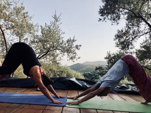 5 Days Christmas Yoga Holiday and Meditation Retreat, Andalusia, Spain