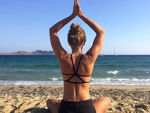 4 Days Yoga, Meditation, and More Magic in Paros Retreat, Greece