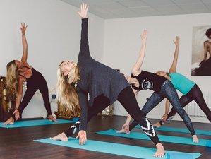 3 Days Refreshing Midweek Yoga Retreat UK