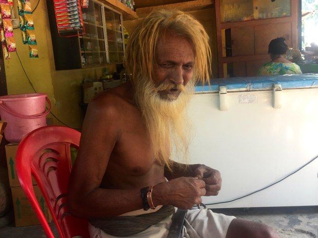 5 jours en retraite de yoga flow doux et méditation à Rishikesh, Inde
