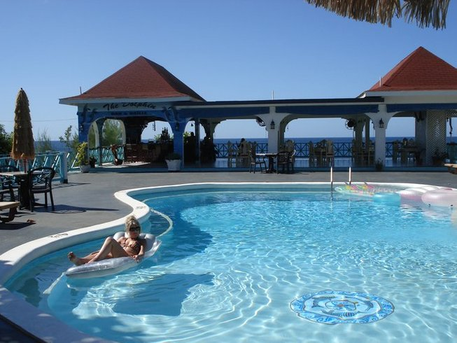 8 Days Yoga Retreat in Jamaica
