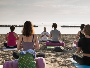 28 Days 200-Hour Hatha Yoga Teacher Training in Italy
