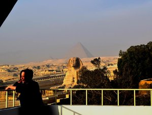 4 Days Meditation Retreat in Egypt