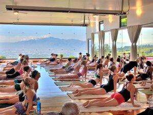 8-Days Pura Vida Meditation & Yoga Retreat in Costa Rica