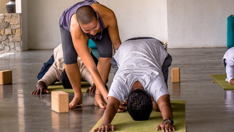 8 Days Weight Loss And Yoga Retreat In Kandy Sri Lanka