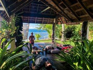 6 Day Polynesian Paradise: Ayurveda and Yoga Retreat in Moorea