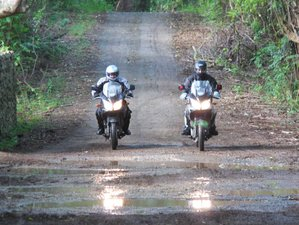 8 Days All-Inclusive North Coast Motorcycle Tour in Dominican Republic