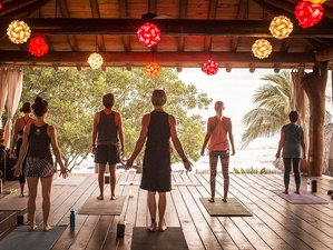 8-Daagse Be Light Detox en Yoga Retraite in Mexico