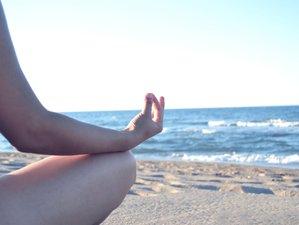 6 jours de yoga, méditation, ayurveda et développement personnel sur la Costa Brava, Espagne