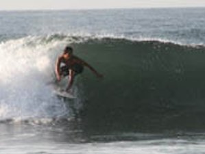 7 Days Surf Camp in El Salvador