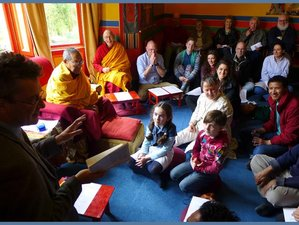 4 Days Tibetan Meditation Retreat Ireland