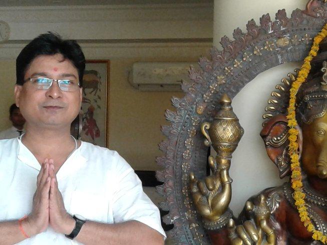 3 Tage Göttinnen Meditation und Tantra Yoga Urlaub für Frauen in Khajuraho, Indien