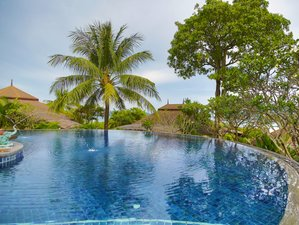 15 Day AyurYoga Detox Retreat in Rawai, Phuket