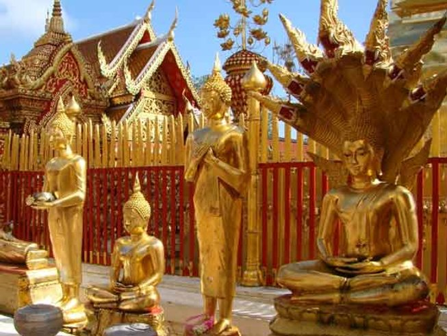 6 Days Culinary Holiday in Chiang Mai