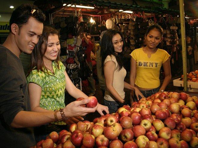 10 Days Taste of Malaysia Culinary Vacation