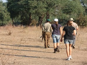 5 Days Makgadikgadi Pans and Okavango Couples Safaris in Botswana