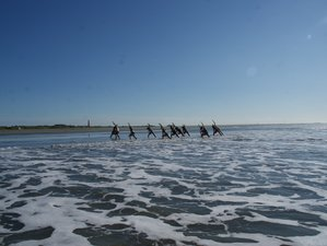 7 Day Relaxing Yoga Retreat on Schiermonnikoog