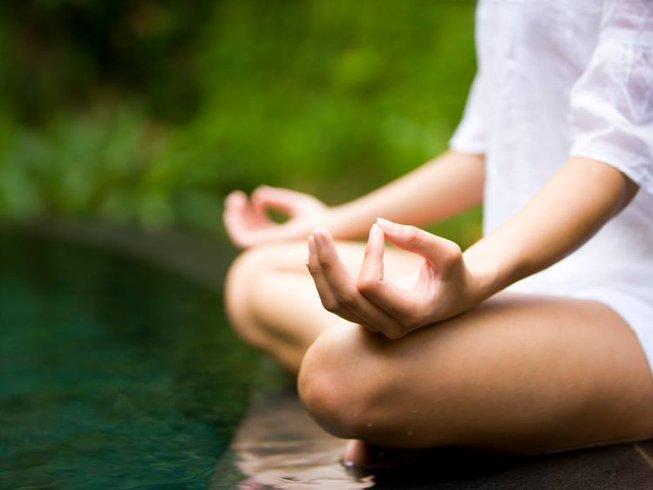 6 días retiro de yoga y meditación en Byron Bay
