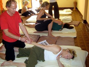 17 Days Thai Bodywork and Yoga Retreat Thailand