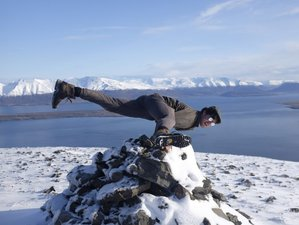6 Day Yoga Adventure in North Iceland