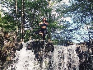 6 jours en stage de yoga et ressourcement dans la lumière des Cévennes, France
