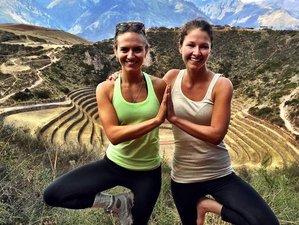 10 Days Mystical Shamanic Yoga Retreat in Ollantaytambo, Peru
