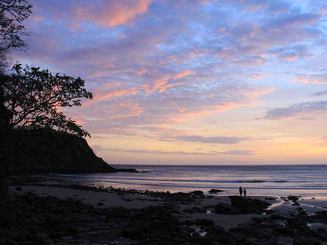 24 Days 200-Hour Yoga Teacher Training in Nicaragua