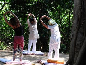 15 Days Swastha Detox and Cleanse Yoga Retreat in Gokarna, India