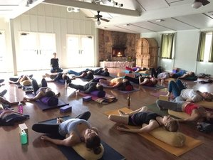 6 Days Feel The Flow Yoga Retreat in Italy