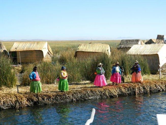 7-Daagse Magische Meditatie Retraite aan het Titicacameer in Peru