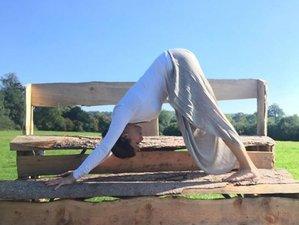 3 Days Autumn Meditation and Yoga Retreat UK