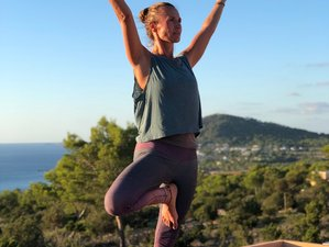 4 Day Healthy Healing Happy Private 1-on-1 Retreat with Yoga in Ibiza