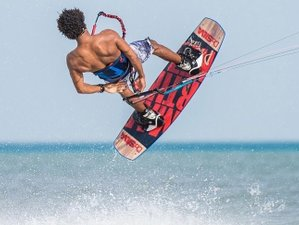 8 Days Amazing Kitesurfing Cruise in Egypt